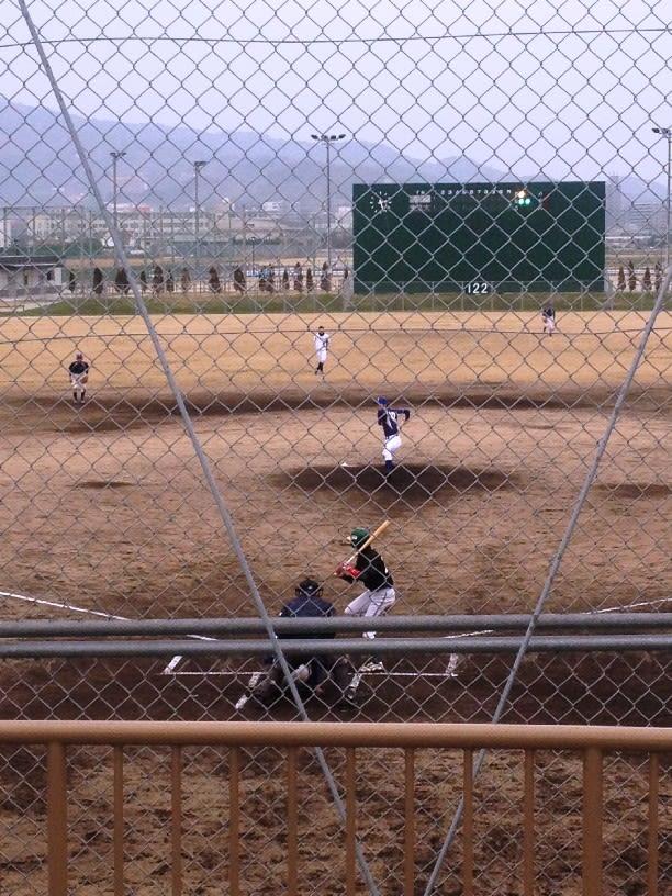 対東京大学オープン戦