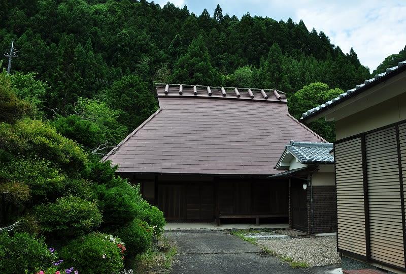 西田家住宅