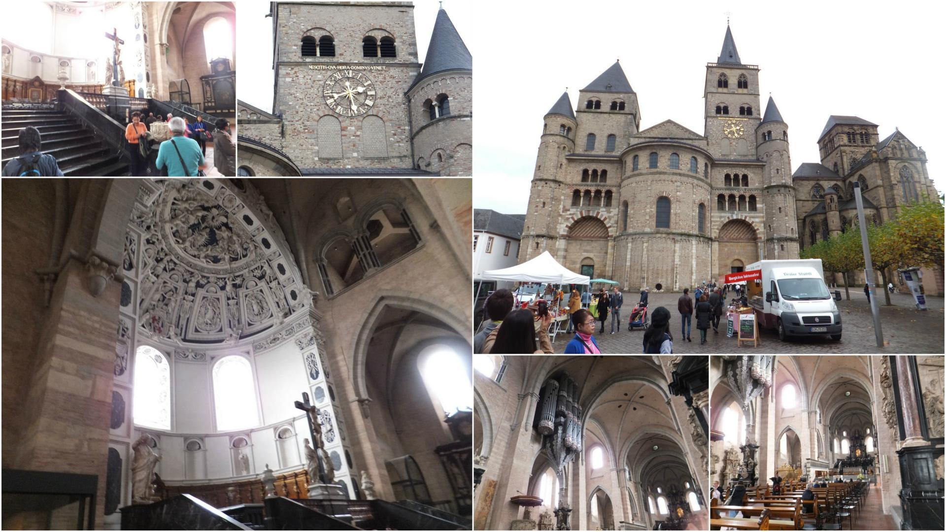 トリーア大聖堂の画像 p1_27