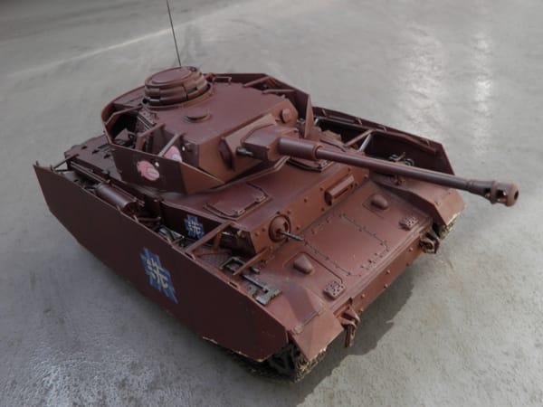 IV号戦車の画像 p1_14