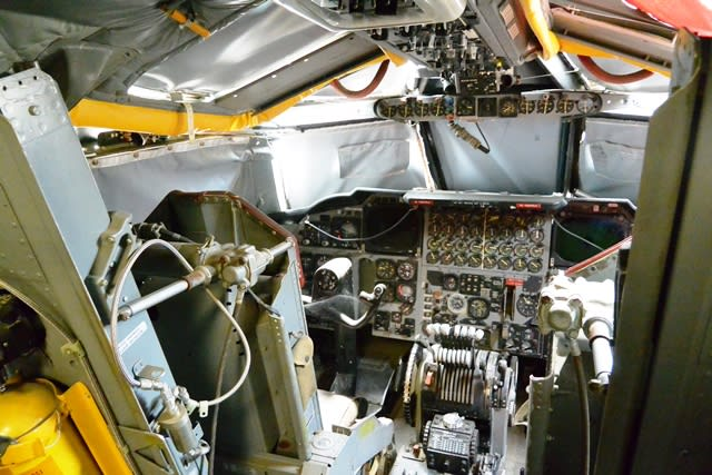 B 52 (航空機)の画像 p1_14