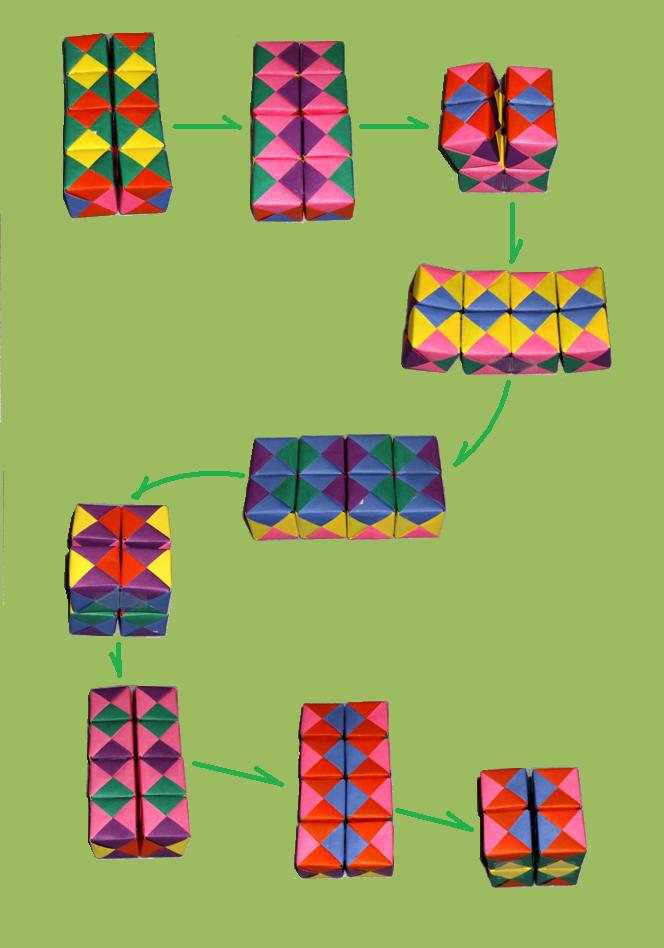 折り紙の いろいろな折り紙の作り方 : 手作りおもちゃの冊子 [たの ...
