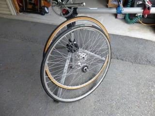 自転車の グリス 種類 用途 自転車 : 自転車 ハブのグリスアップ ...