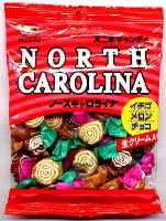 不二家 ノースキャロライナ : 懐...