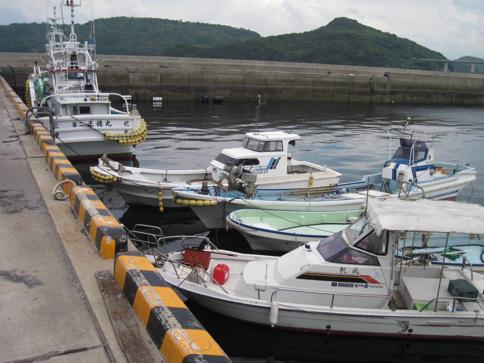 ぶらり鹿児島5長島町 - 地理にがてが旅したい