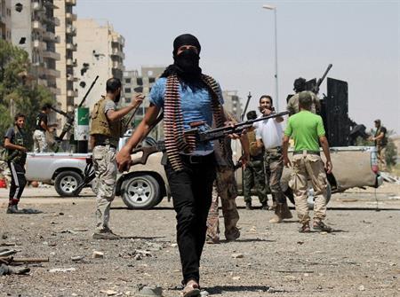シリアの内戦など終わりが見えな...
