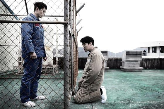 チソン、韓国ドラマ、被告人