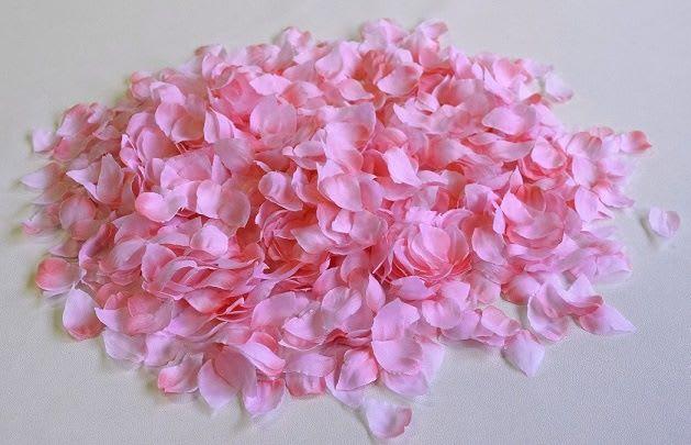 桜 造花の花びら