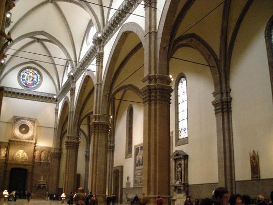 サンタ・マリア・デル・フィオーレ大聖堂の画像 p1_39