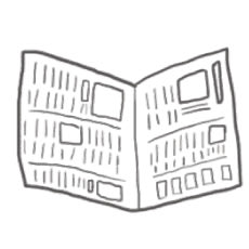 縦書きと横書きはどちらが読みやすい?