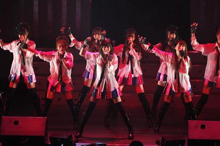 AKB48リクエストアワー100 2012 ...