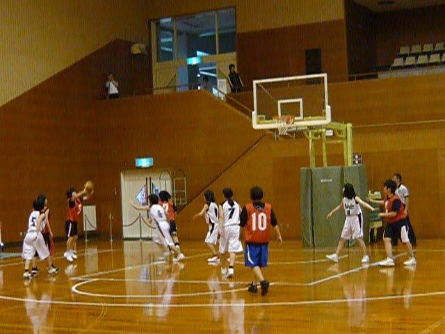 山口県FIDバスケットボール連盟