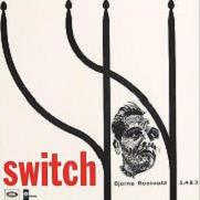 Bjarne Rostvold Switch