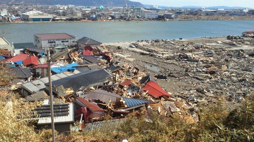 東日本大震災(東北地方太平洋沖地震)情報共有板