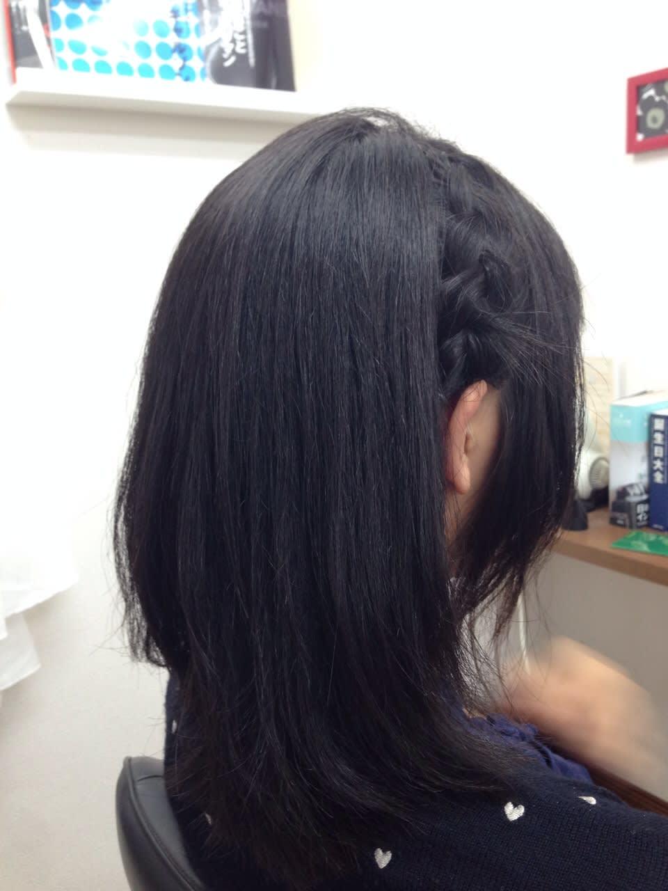 【自宅で市販のヘアカラーで髪染める!】美容院との違いって ...