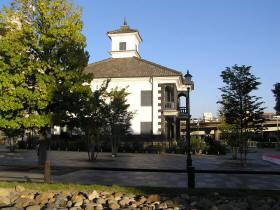 甲府市藤村記念館