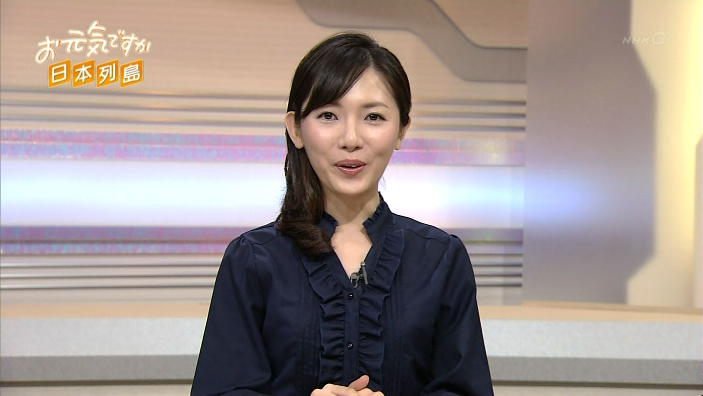 佐々木理恵 (NHK福岡)の画像 p1_29