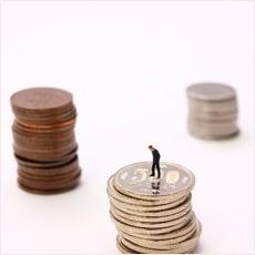 硬貨貯金、一番効果的なのは500円玉ではなかった!