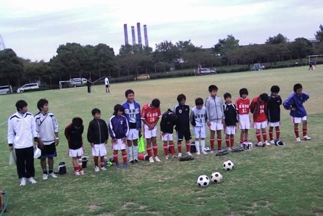 第28回一宮市小学校サッカー選手権の中継を終了します。14:03 ...