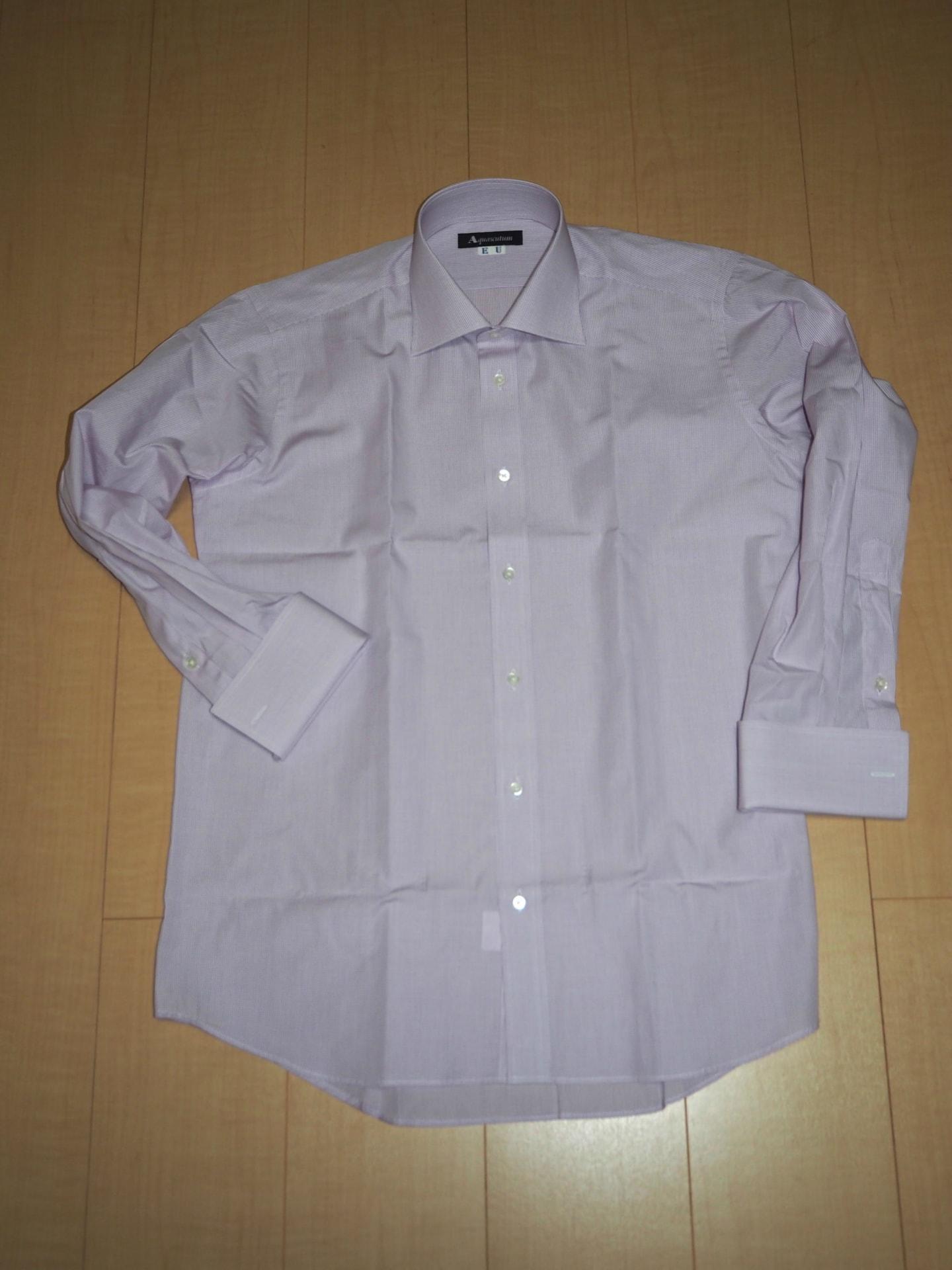 ドレスシャツ ba