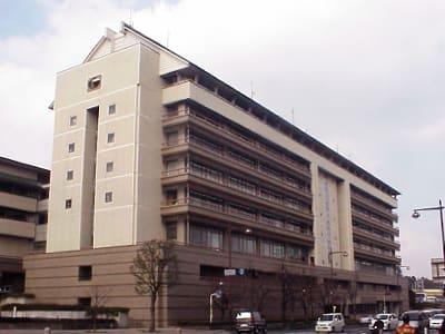 成田市役所(成田市) - 風物語