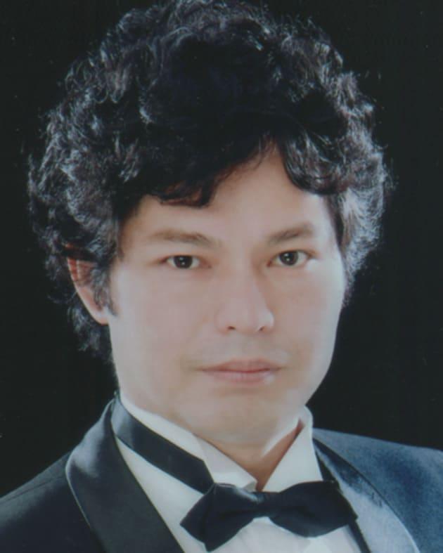 テノール歌手の浅原孝夫さんにインタビュー♪♪ - 町田イタリア歌劇団 ...