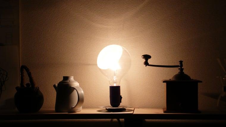 lampadina flos : FLOS LAMPADINA - DAILY DESIGN.