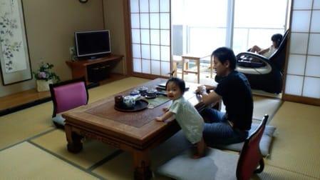 米子・皆生温泉の旅のお宿に 旅館いこい亭 菊萬【 …