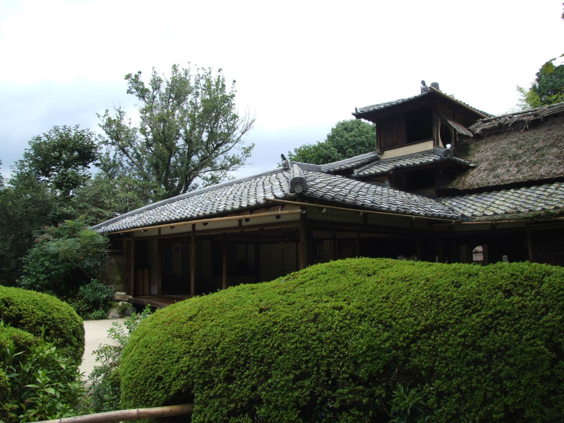 京の一乗寺に石川丈山と宮本武蔵を訪ねる - 松 ひとり言