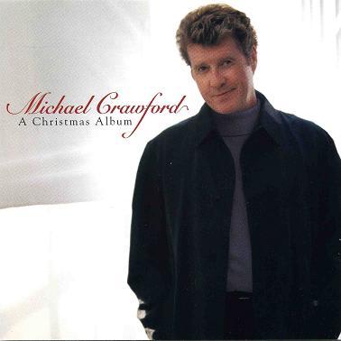 マイケル・クロフォード(イギリス・ポップス系男性ヴォーカル) 1999年 ★★★★(YouTube) - クリスマス1956(Christmas1956)
