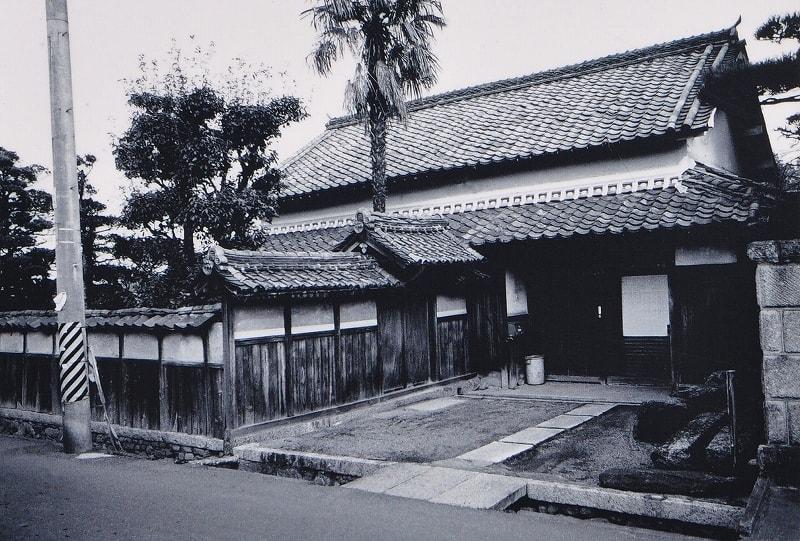 湯川家住宅