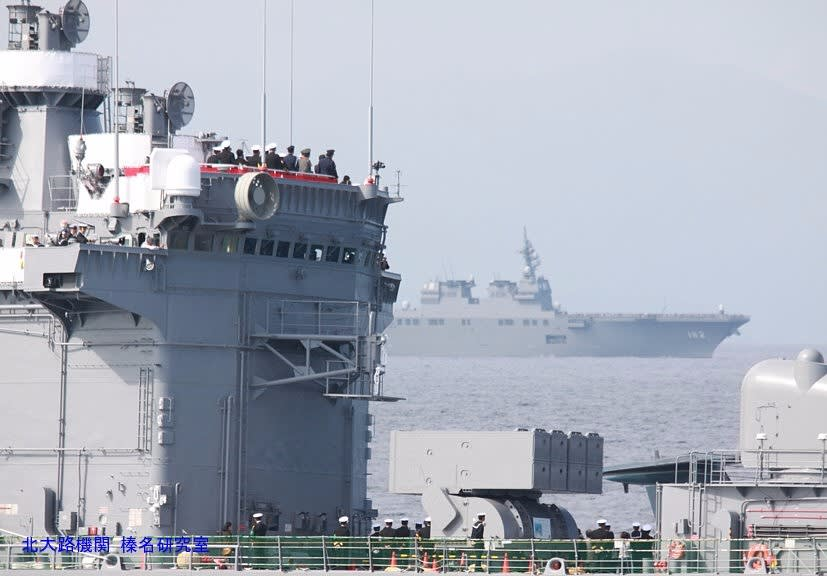 Images of アメリカ海軍中型揚陸...