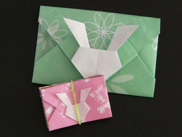 クリスマス 折り紙 折り紙 ポチ袋 : blog.goo.ne.jp