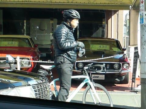 自転車通勤 - ITニュース、ほか ...