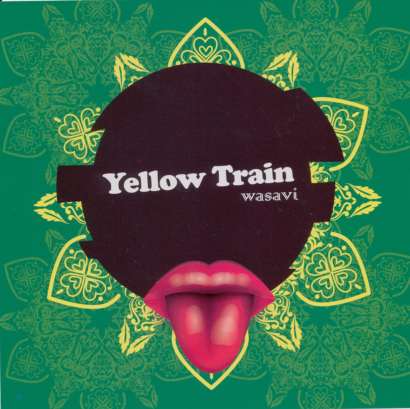 YellowTrain