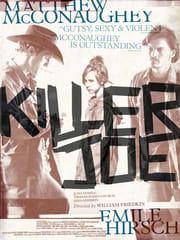 Killer joe 2011 102min