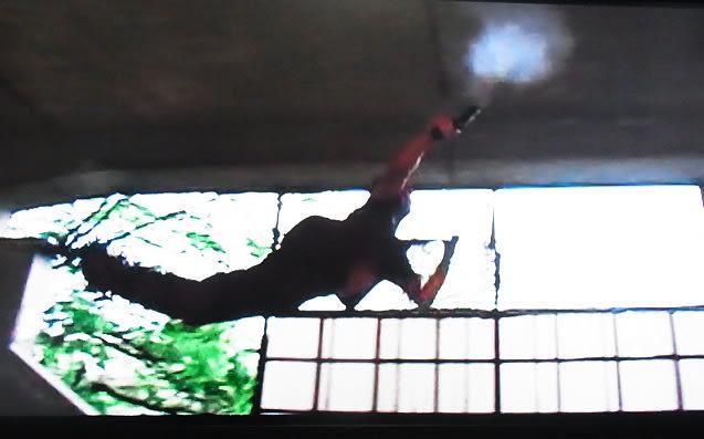 主人公のヒデ(アキさん)は凄腕の殺し屋で、しかも超人的身体能力の持ち主... 『キラーズ/パーフ
