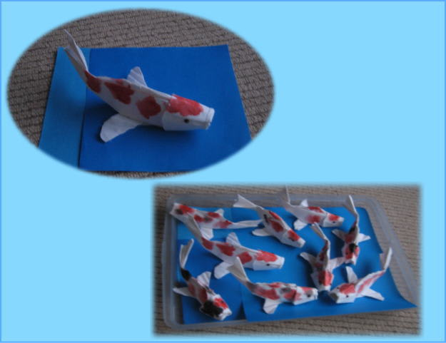 クリスマス 折り紙 折り紙 ぞう : blog.goo.ne.jp