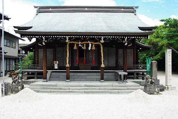 伊勢神社(佐賀市)