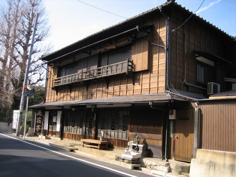 02月21日 日本家屋