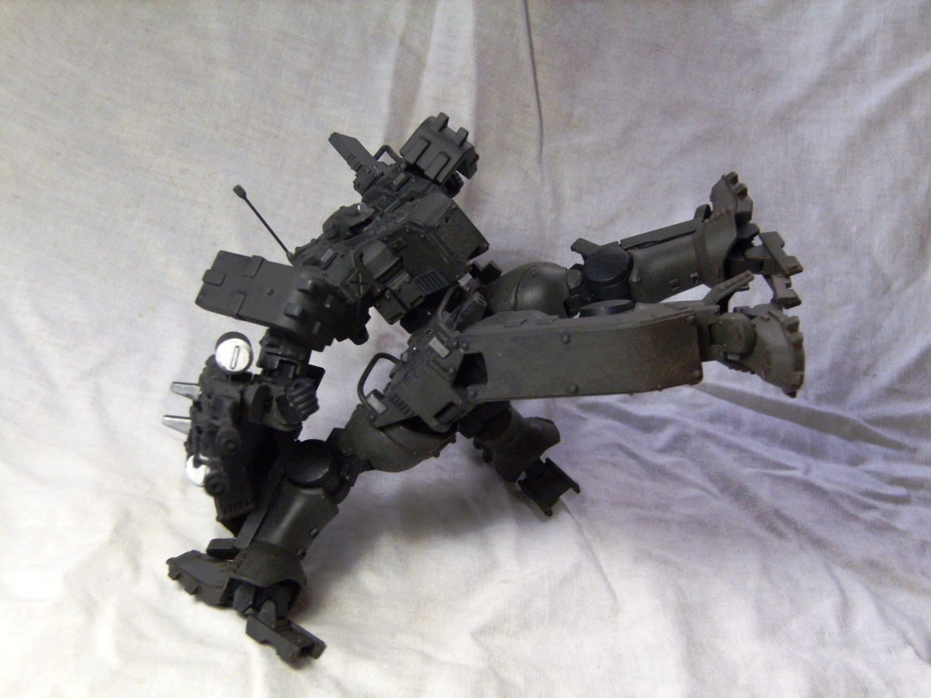 多脚戦車の画像 p1_30