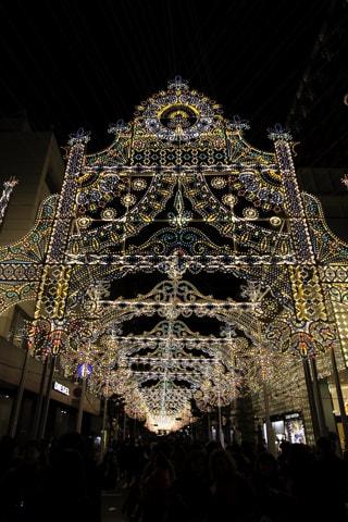 神戸ルミナリエ2014