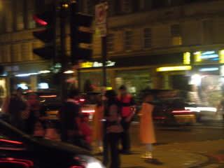 ロンドン アラブ人街