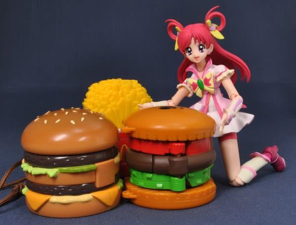 荒野 行動 ハンバーガー