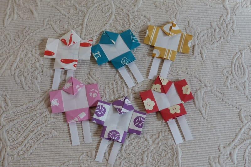 ハート 折り紙 折り紙 やっこさん 作り方 : blog.goo.ne.jp
