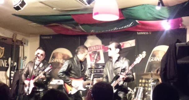 キャロル (バンド)の画像 p1_11