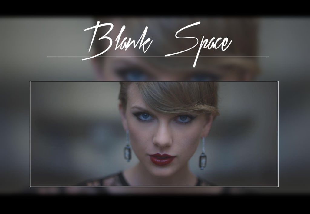 Images Of Blank Space Wallpaper