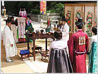 韓国旅行 韓国文化 暮らし