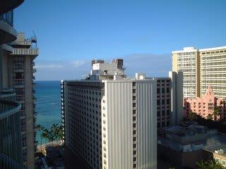 ハワイ5日目景色
