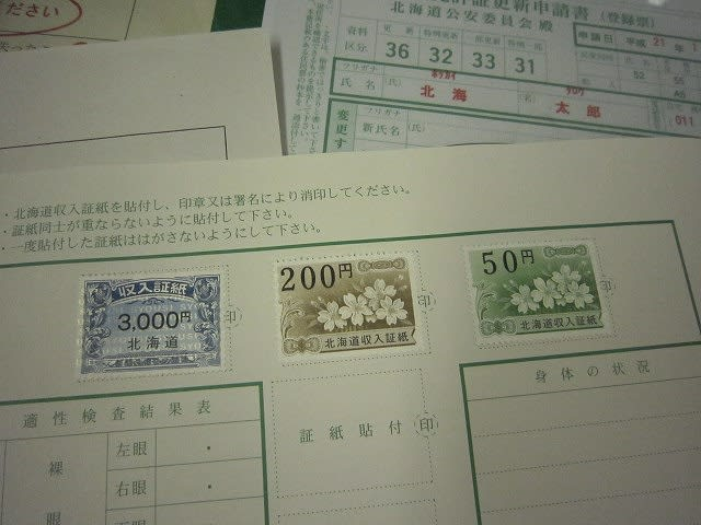 mtc札幌ガイド日記